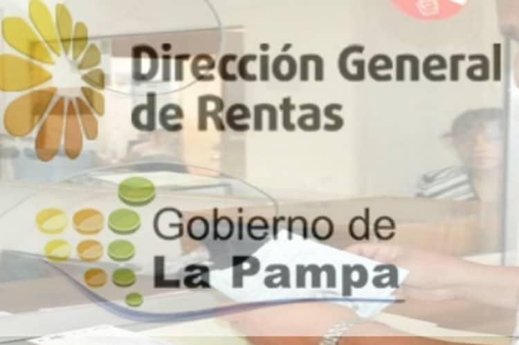 Qué es Rentas la Pampa
