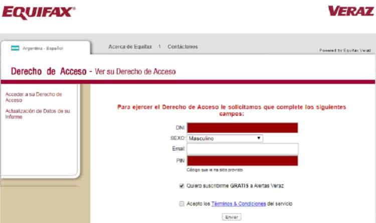 Veraz Online
